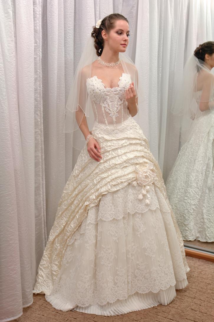 Свадебное платье на прокат СПб Комментарий: Свадебное платье в греческом стиле