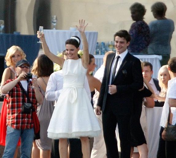 Свадьба Боярская Елизавета
