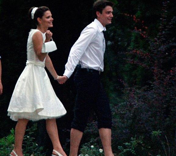 Боярская Лиза свадьба