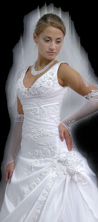 53bc742f707 Свадебный сайт Грация - Свадебные платья